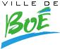 Logo de la Ville de Boé